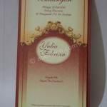 Kartu Undangan Pernikahan Semi Hard Cover Yulia dan Febrian 11 150x150 - Kartu Undangan Pernikahan Semi Hardcover Yulia dan Febrian