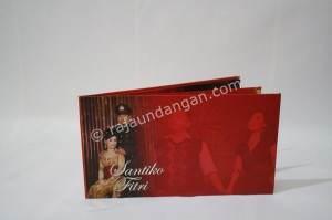 Contoh Undangan Pernikahan Hardcover Santiko dan Fitri 1 300x199 - Undangan Pernikahan Hardcover Santiko dan Fitri