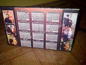 Undangan Pernikahan Hardcover Kalender Ricko dan Aylia 2 300x225 - Undangan Pernikahan Kalender Hardcover Ricko dan Aylia
