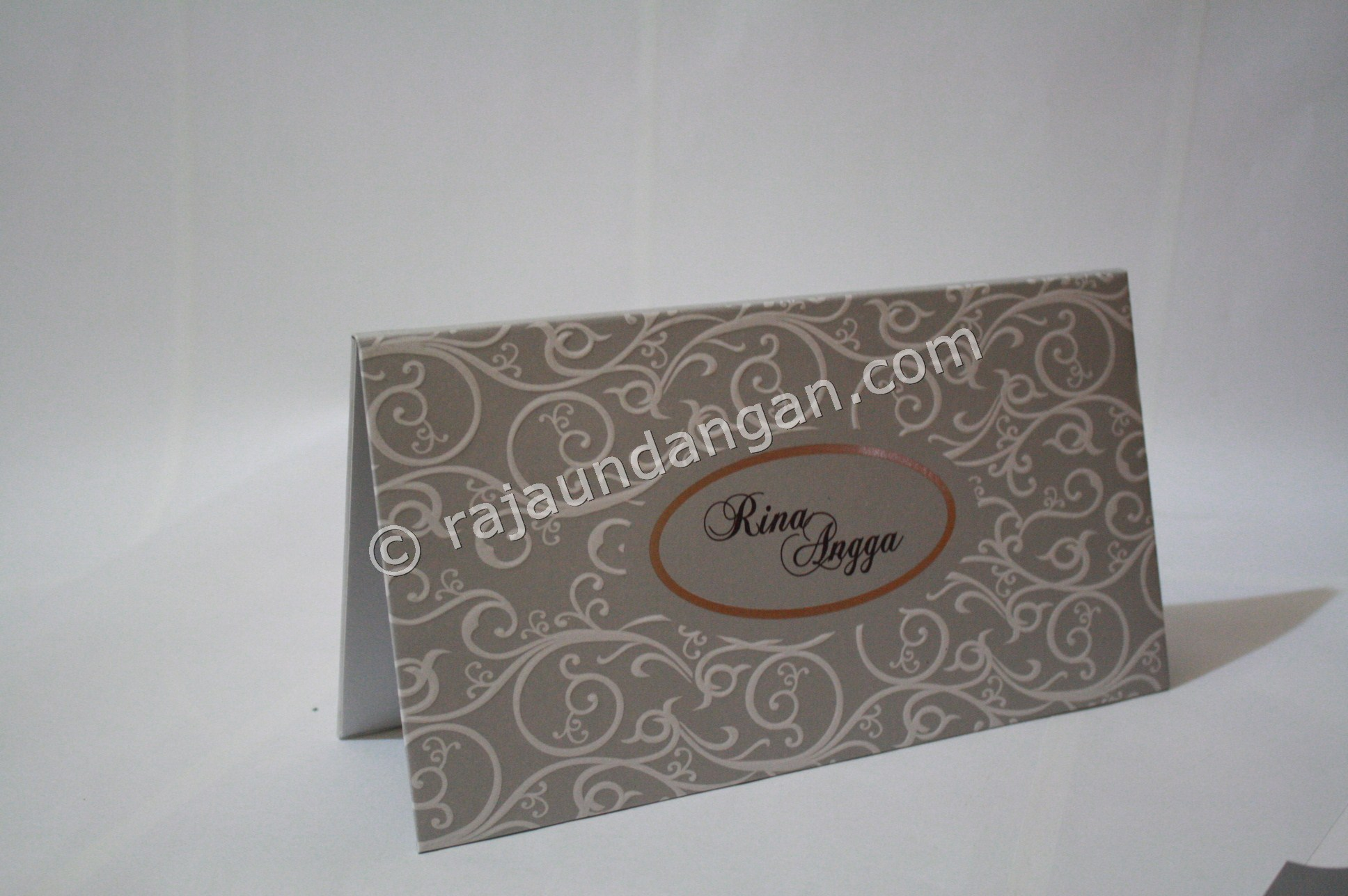 Contoh Kartu Undangan Pernikahan Hardcover ED 29 4 - Membuat Wedding Invitations Eksklusif di Jeruk