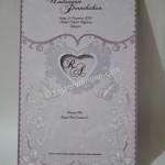 Undangan Pernikahan Softcover ED 26