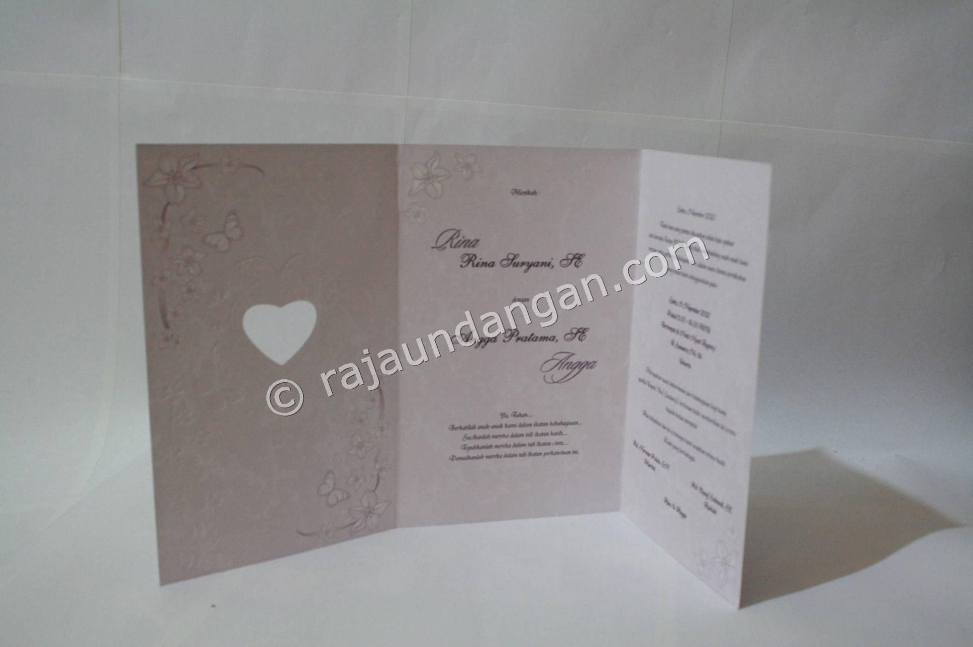 Undangan Pernikahan Softcover ED 26 2