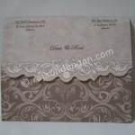 undangan pernikahan softcover ED 28 3
