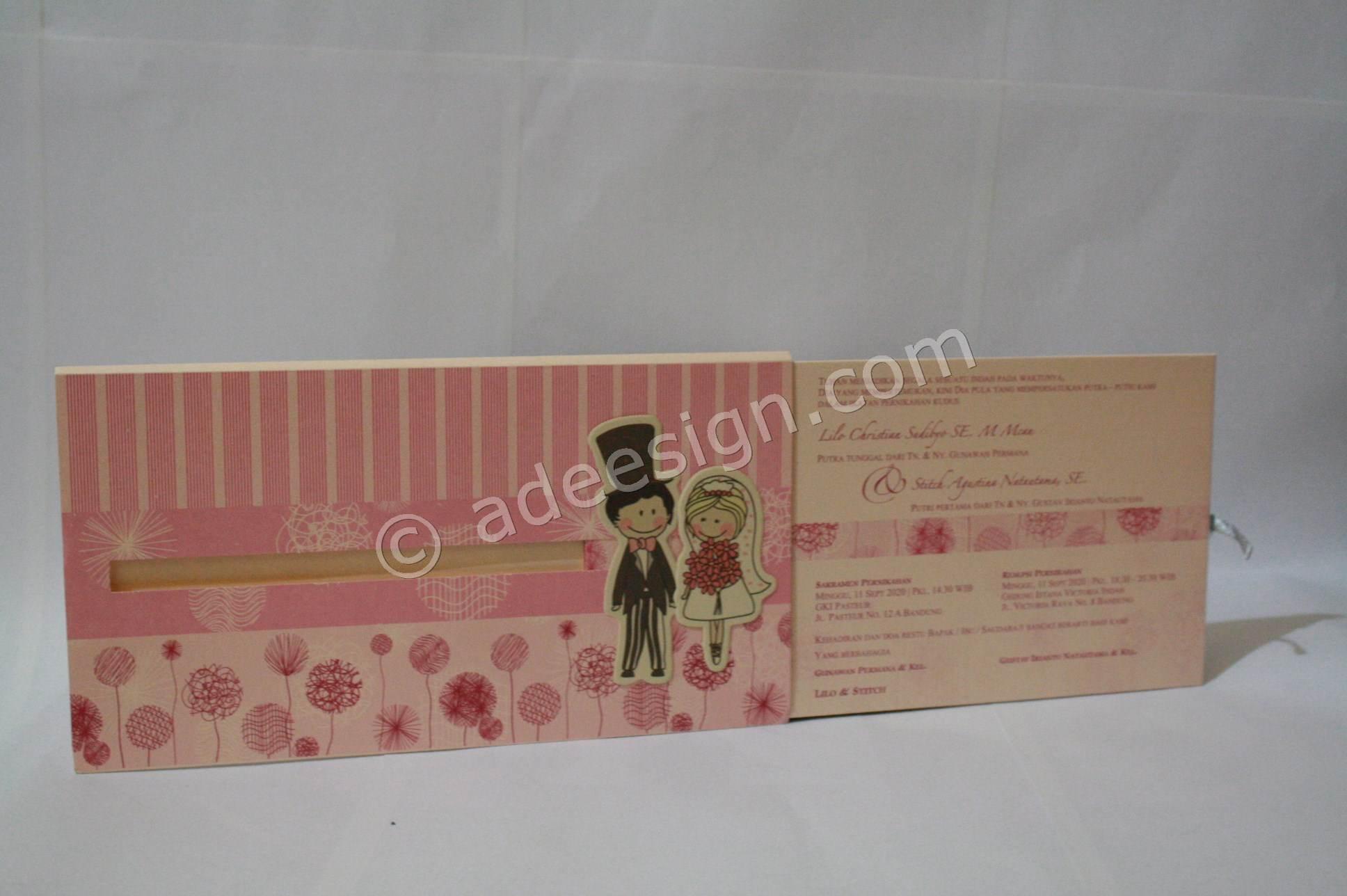 Undangan Pernikahan Hardcover ED67 4 150x150 Undangan Pernikahan ...
