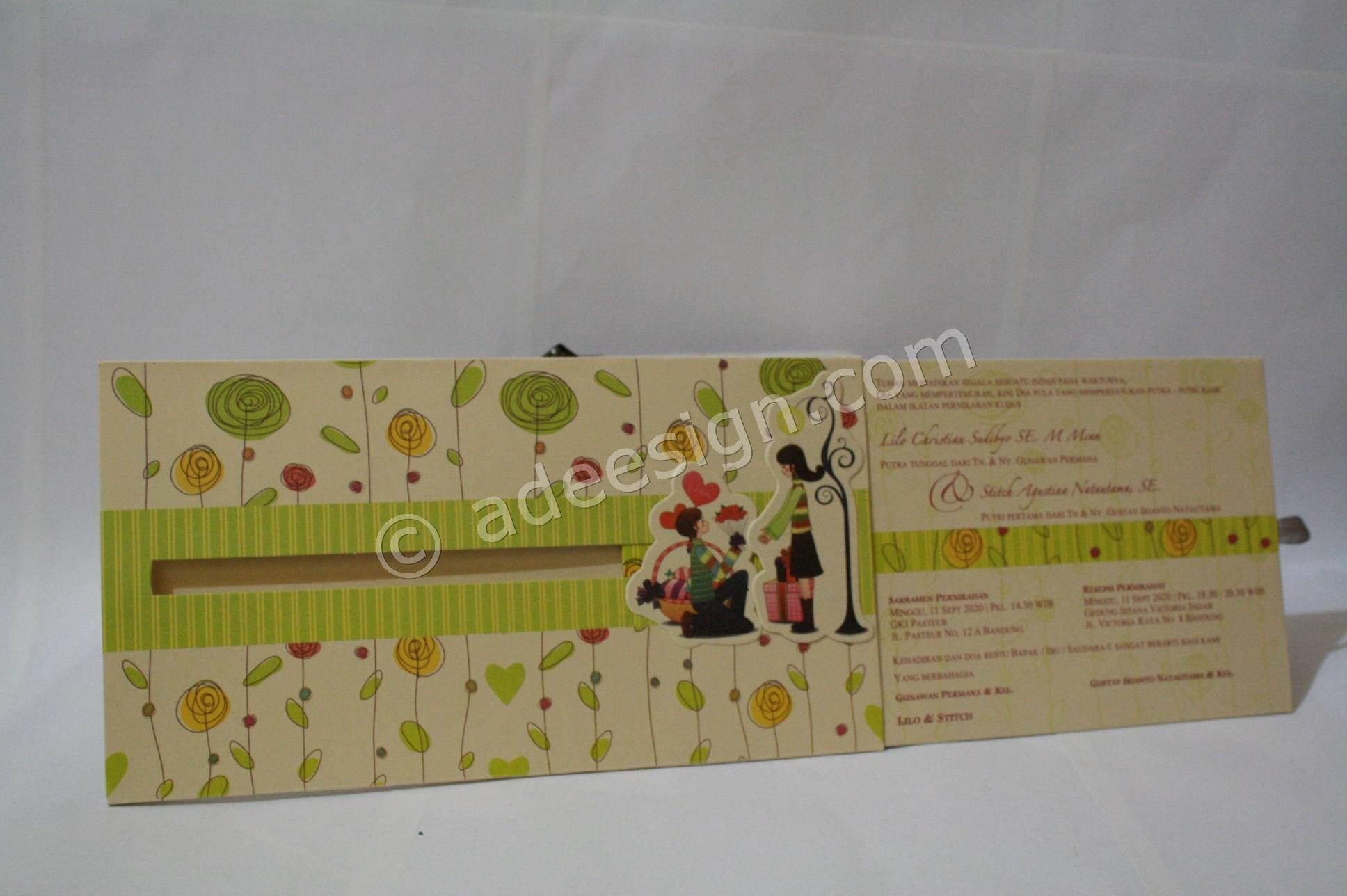 Undangan Pernikahan Hardcover ED68 2 150x150 Undangan Pernikahan ...
