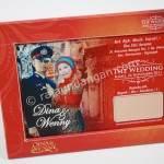 Undangan Pernikahan Model Frame Foto 1 150x150 Undangan Nikah Unik Model Pigora, Bingkai Atau Frame Foto undangan pernikahan