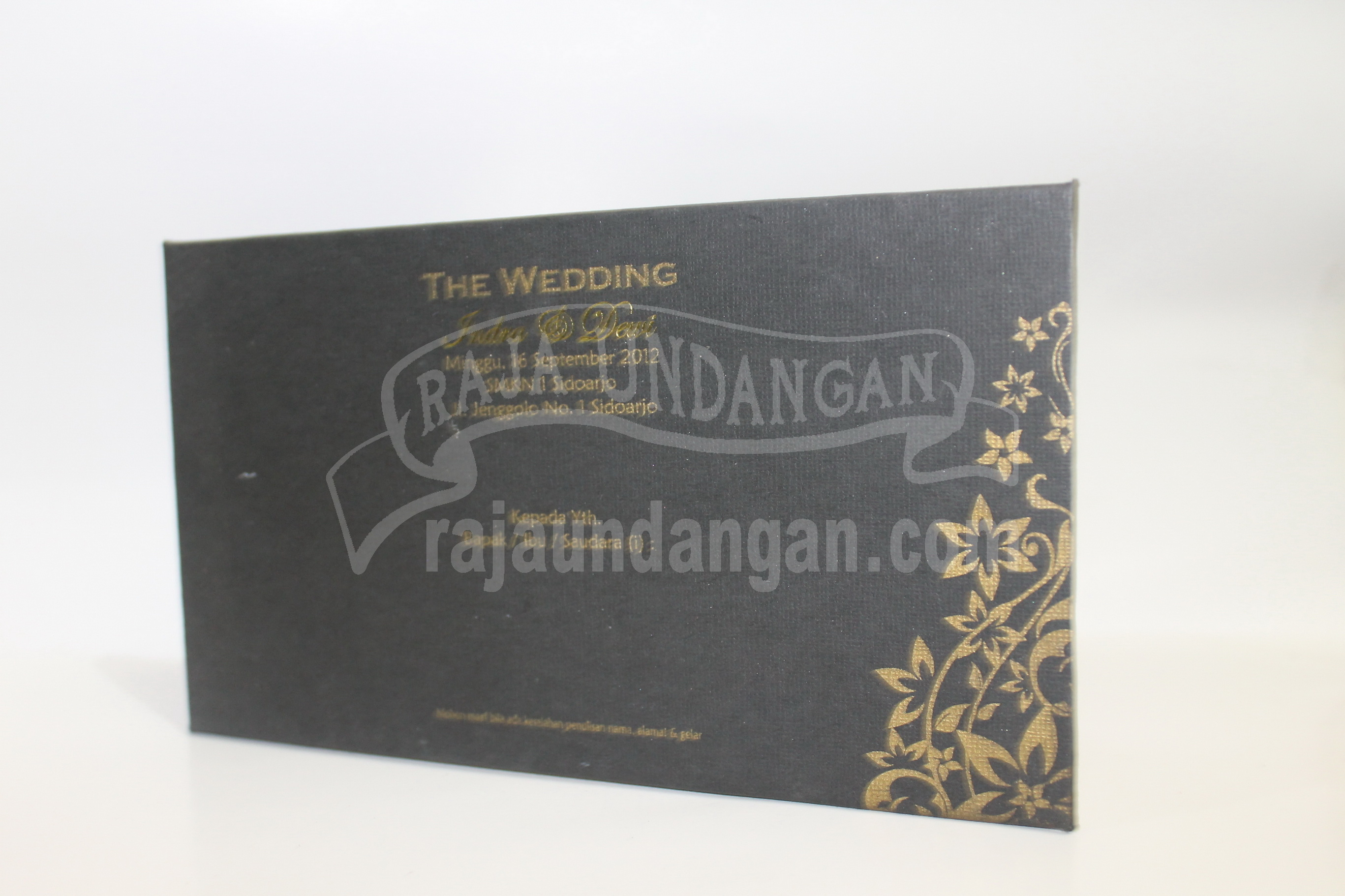 Triks Mencetak Wedding Invitations Simple dan Elegan