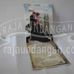 Hardcover Pop Up Kia Maya 3 150x150 - Undangan Pernikahan Hardcover Pop Up 3D Kia dan Maya (EDC 67)