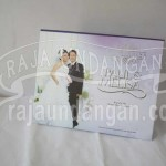 Hardcover Pop Up Paul Melisa 1 150x150 - Undangan Pernikahan Hardcover Pop Up Landscape Paul dan Melisa (EDC 57)
