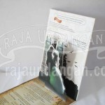 Percetakan Wedding Invitations Elegan di Karang Pilang