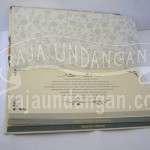 Percetakan Wedding Invitations Simple dan Elegan di Putat Jaya