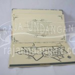 Hardcover Ully Dhani 5 150x150 - Percetakan Wedding Invitations Simple dan Elegan di Sawunggaling