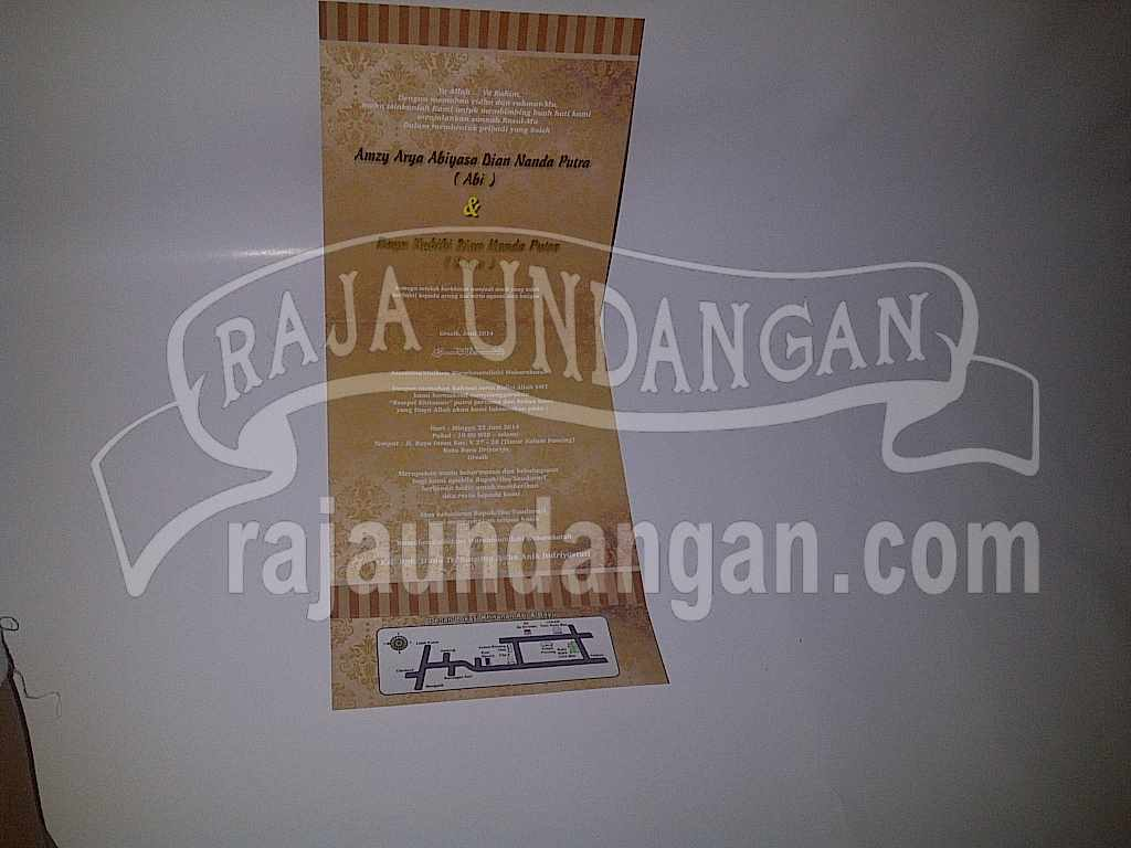 IMG 20140512 00178 - Percetakan Wedding Invitations Unik dan Eksklusif di Sumur Welut
