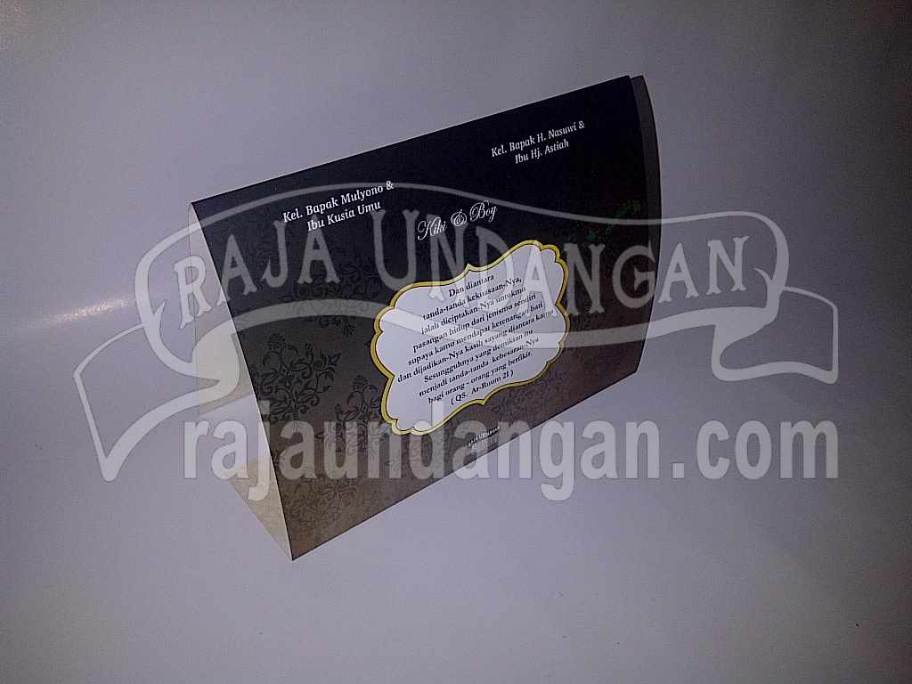 IMG 20140512 00182 - Percetakan Wedding Invitations Elegan di Pakal