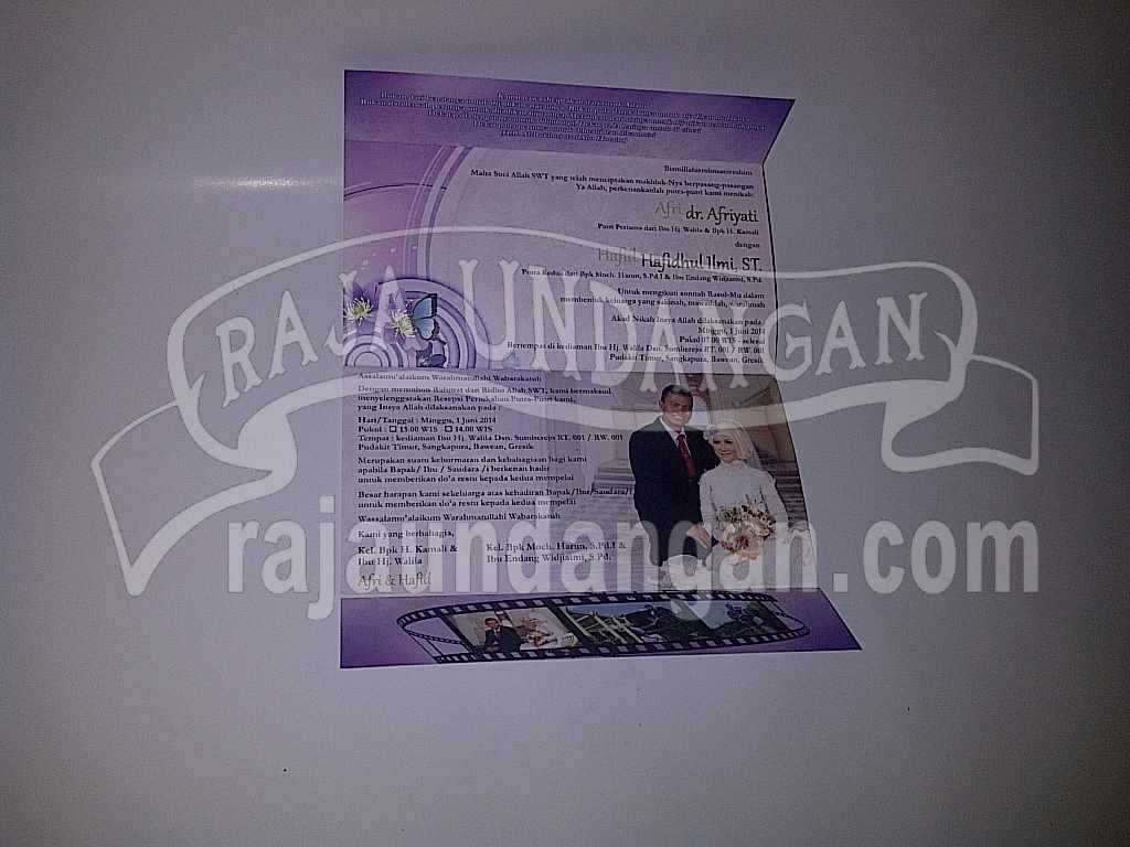 IMG 20140512 00187 - Percetakan Wedding Invitations Eksklusif dan Elegan di Gunung Anyar
