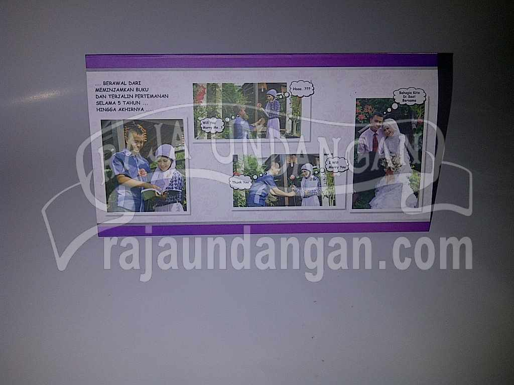 IMG 20140512 00188 - Pesan Wedding Invitations Murah di Warugunung