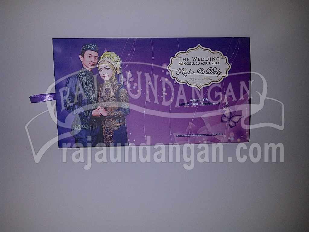 IMG 20140512 00189 - Percetakan Wedding Invitations Simple dan Elegan di Putat Jaya