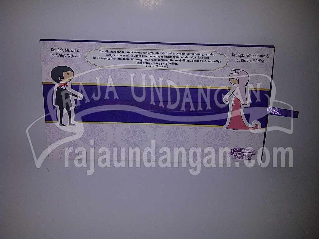 IMG 20140512 00190 - Membuat Wedding Invitations Simple dan Elegan di Tambak Sarioso