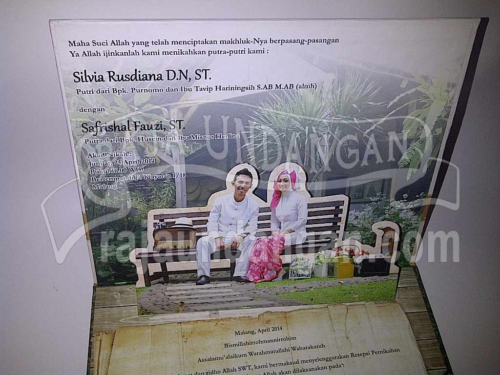 IMG 20140512 00196 - Percetakan Wedding Invitations Unik dan Eksklusif di Sumur Welut