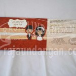 Cetak Wedding Invitations Eksklusif dan Elegan di Lidah Kulon