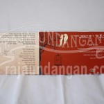 Pesan Wedding Invitations Unik di Jeruk