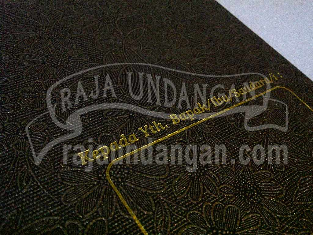 Undangan Hardcover Fita Iwan 4 - Membuat Wedding Invitations Eksklusif di Jeruk