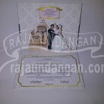Undangan Hardcover pop up Shandy Lilin 3 150x150 - Undangan Pernikahan Hardcover Pop Up 3D Shandy dan Lilin (EDC 87)