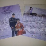 Undangan Pernikahan Softcover Mela dan Huda (EDC 92)