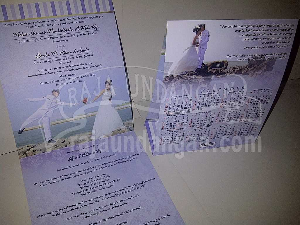 IMG 20140825 00130 - Membuat Wedding Invitations Simple dan Elegan di Tambak Sarioso