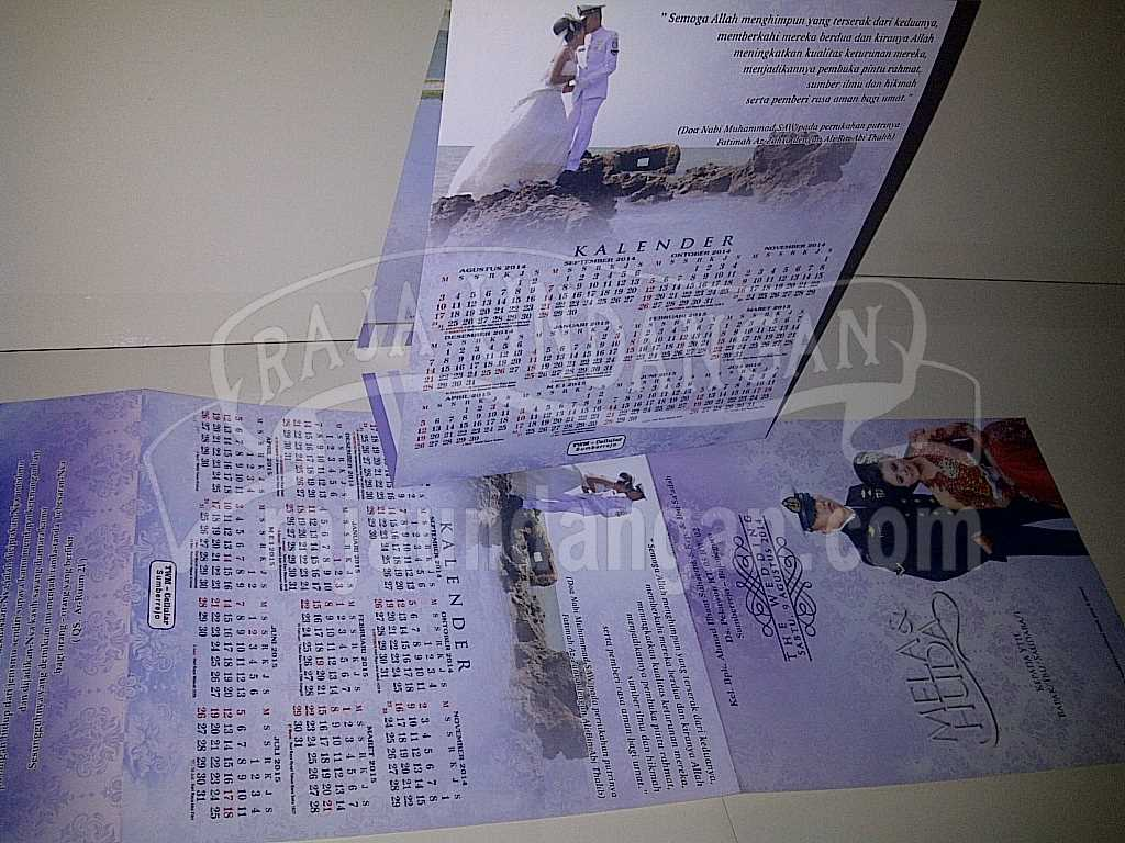IMG 20140825 00131 - Membuat Wedding Invitations Simple di Dr. Sutomo