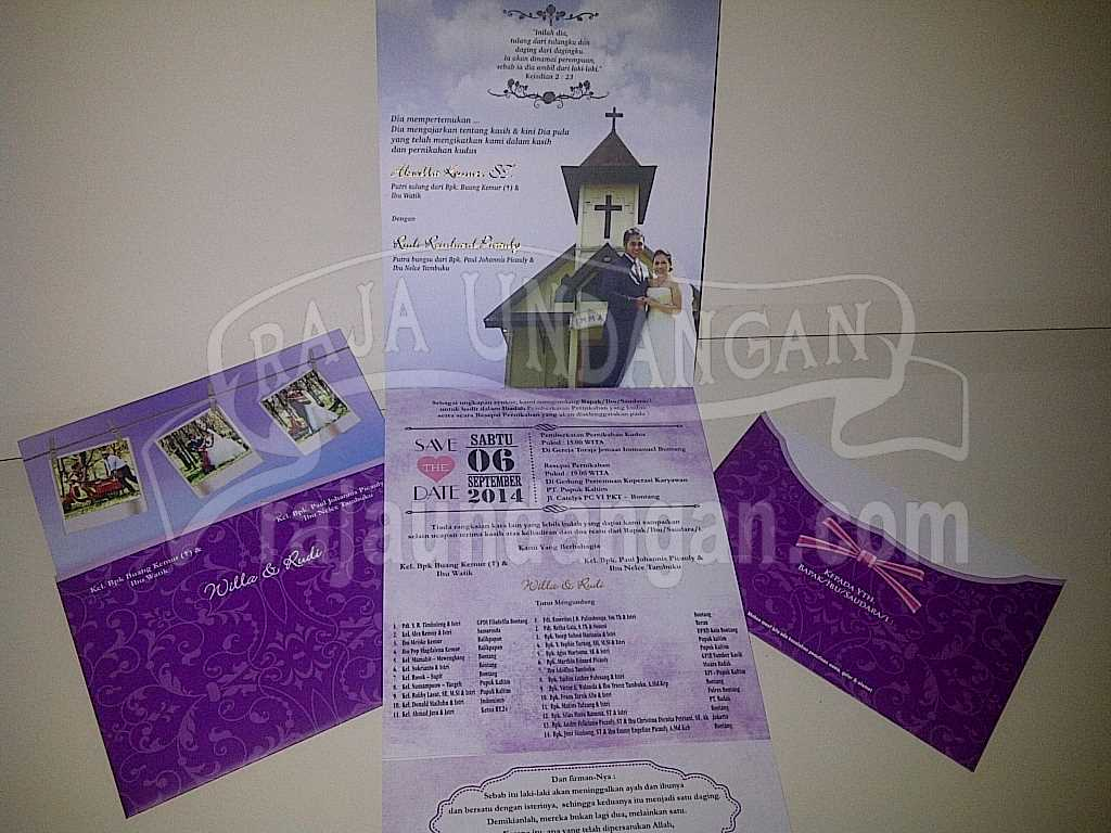 IMG 20140825 00137 - Pesan Wedding Invitations Simple di Jambangan Karah