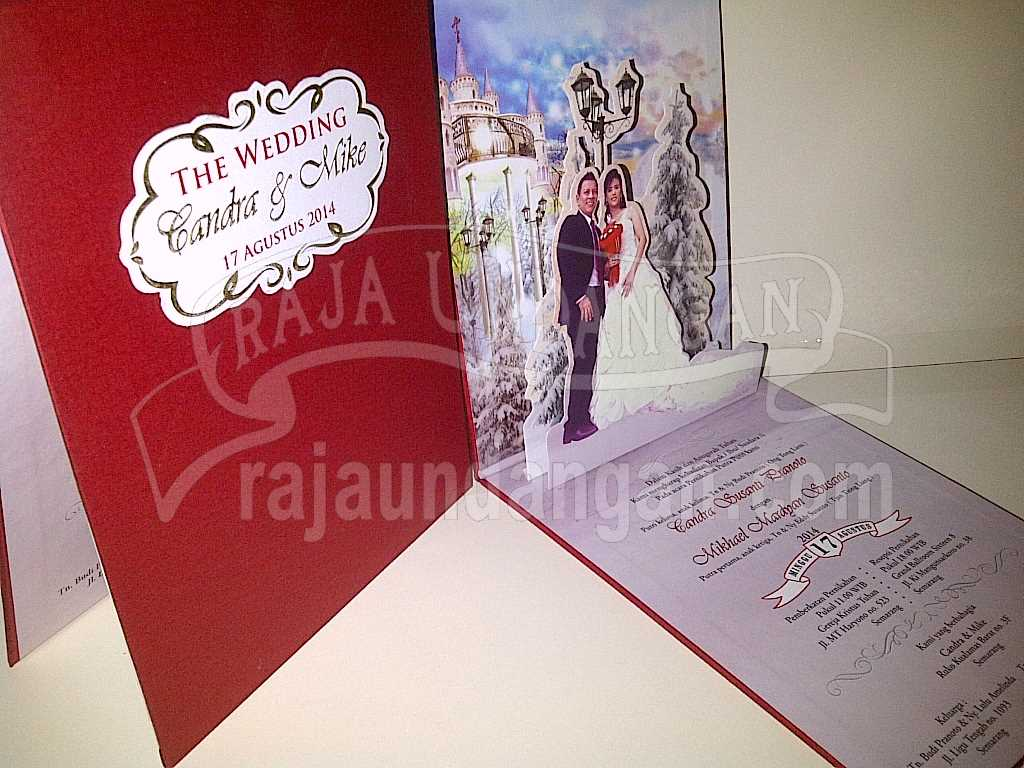 IMG 20140825 00146 - Pesan Wedding Invitations Simple di Jambangan Karah