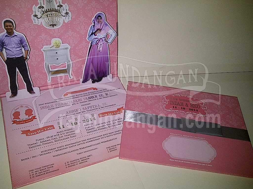 IMG 20140825 00150 - Percetakan Wedding Invitations Online di Klampisngasem