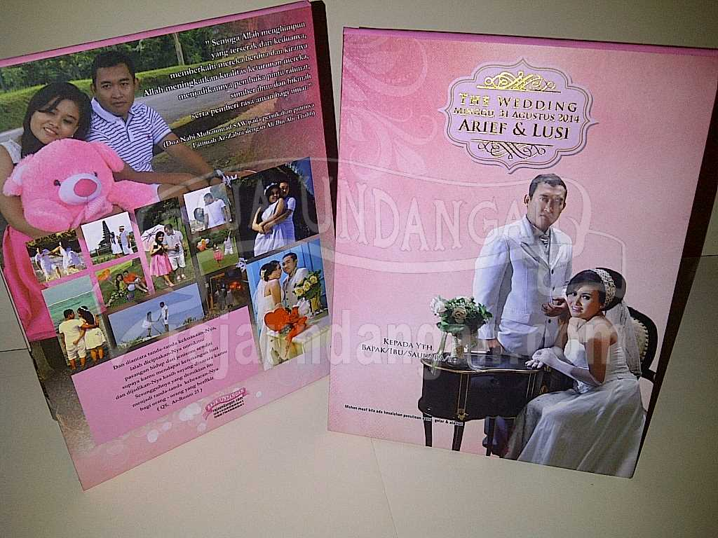 IMG 20140825 00167 - Cetak Wedding Invitations Unik di Babakan Jerawat
