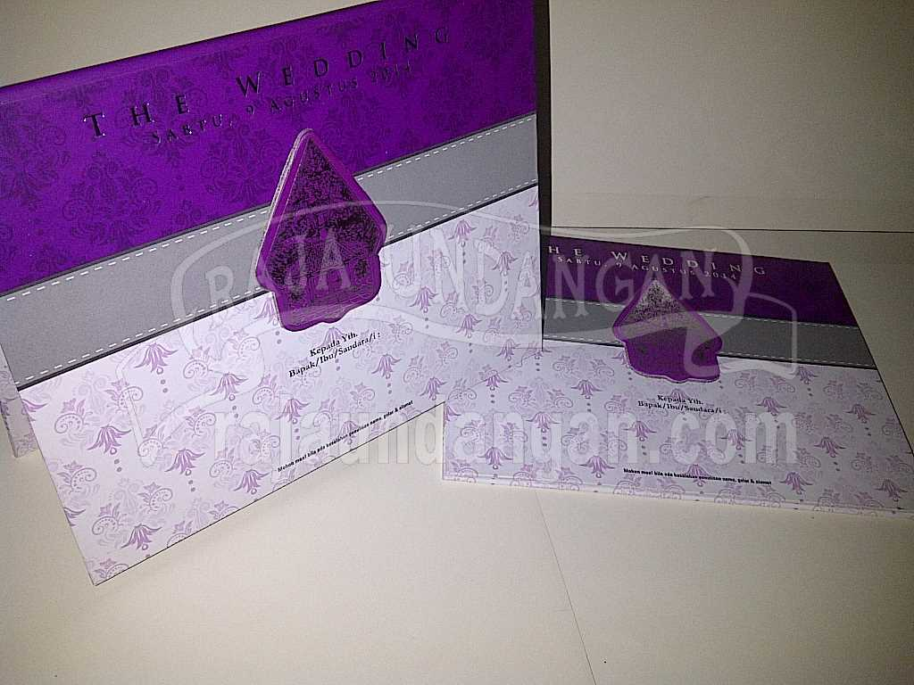 IMG 20140825 00169 - Pesan Wedding Invitations Eksklusif di Karang Poh