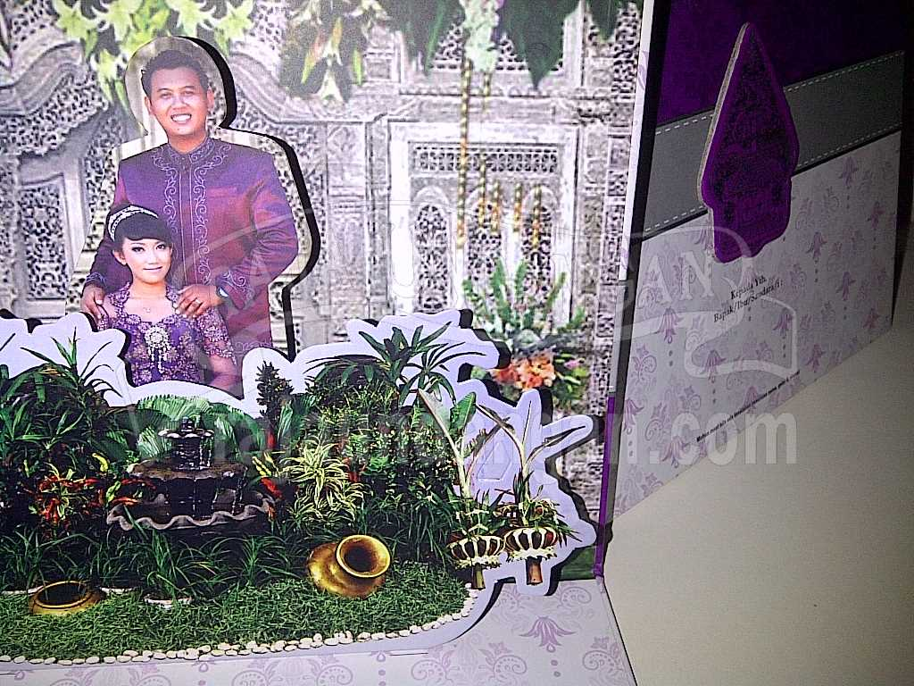 IMG 20140825 00170 - Percetakan Wedding Invitations Unik dan Simple di Simomulyo