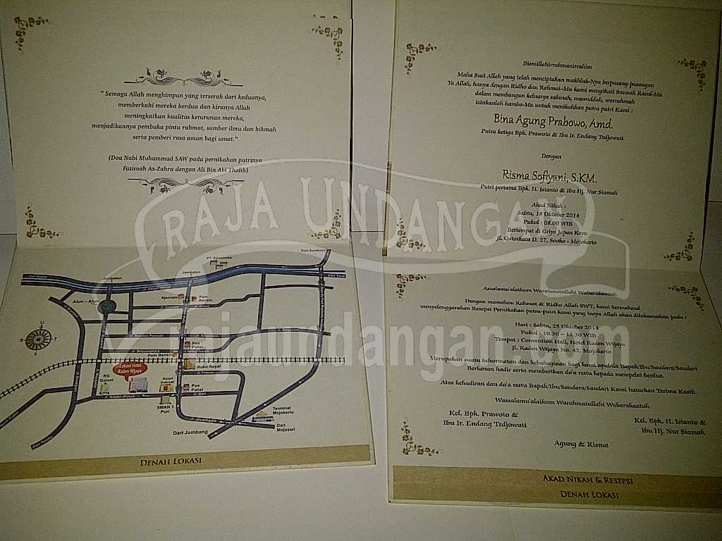 IMG 20140825 00175 - Desain Wedding Invitations Unik dan Simple