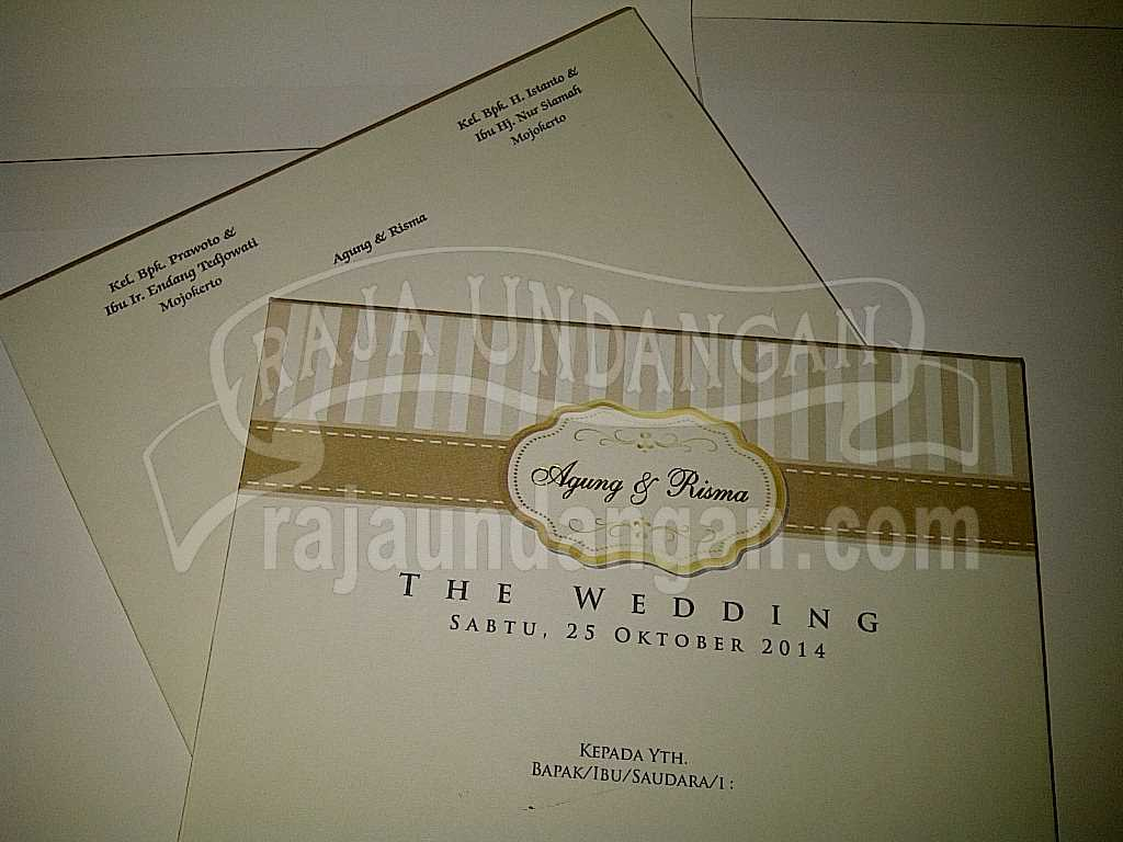 IMG 20140825 00177 - Membuat Wedding Invitations Simple di Dr. Sutomo