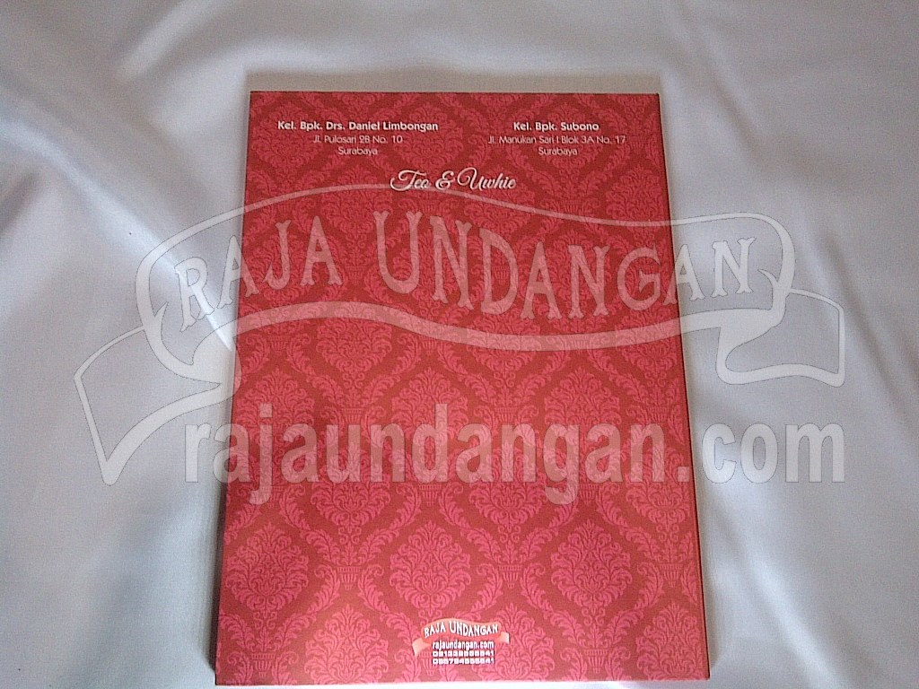 IMG 20150808 00872 - Membuat Wedding Invitations Unik dan Simple di Sawahan