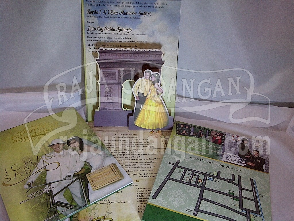 IMG 20150808 00891 - Desain Wedding Invitations Unik dan Simple