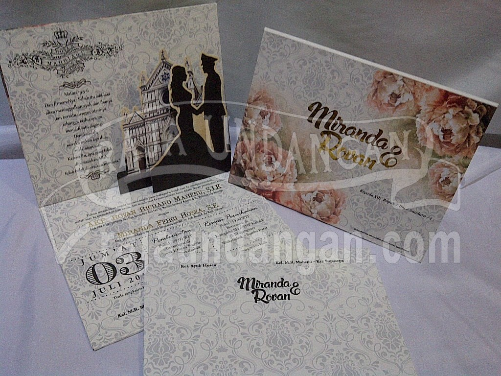 IMG 20150808 00900 - Percetakan Wedding Invitations Unik dan Simple di Simomulyo