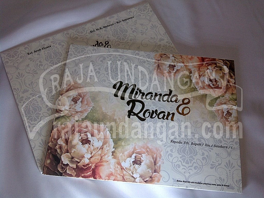 IMG 20150808 00904 - Percetakan Wedding Invitations Elegan di Pakal