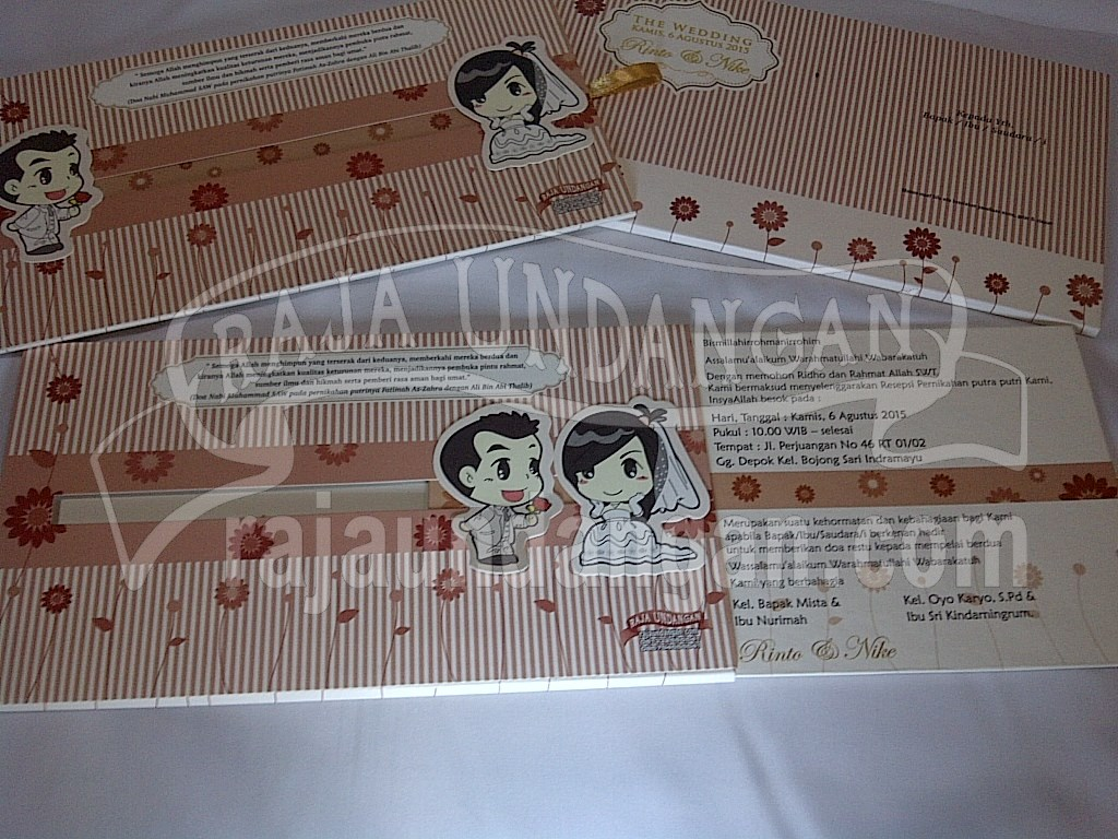 IMG 20150808 00906 - Pesan Wedding Invitations Murah di Warugunung