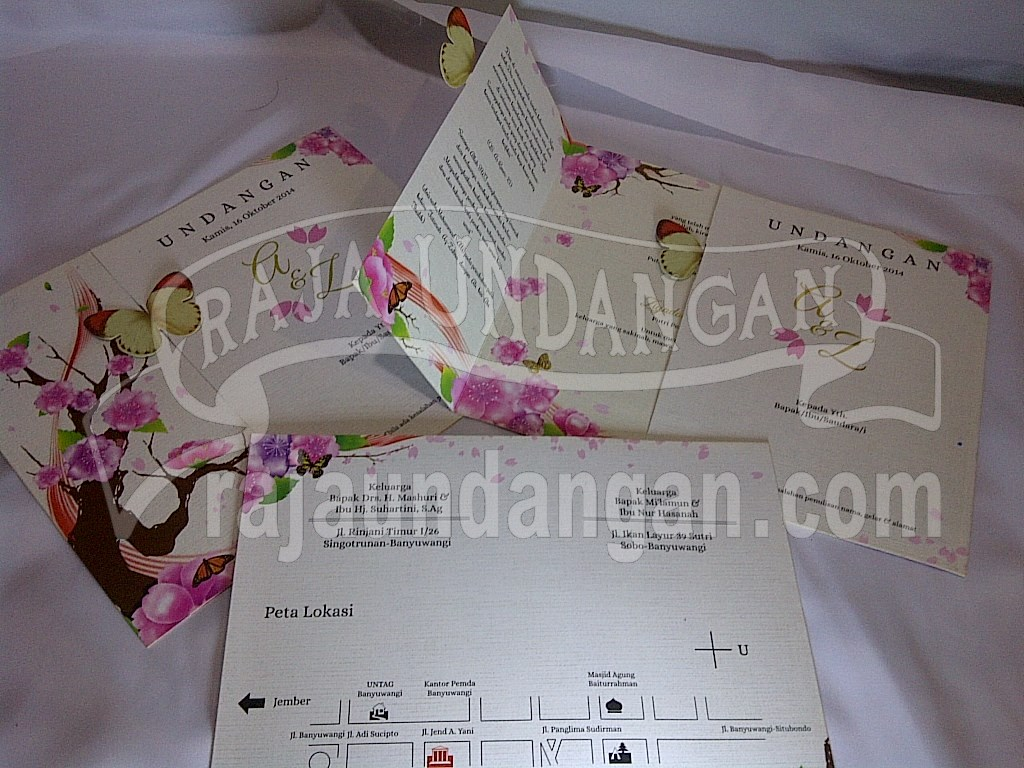 IMG 20150808 00910 - Membuat Wedding Invitations Unik dan Simple di Sawahan