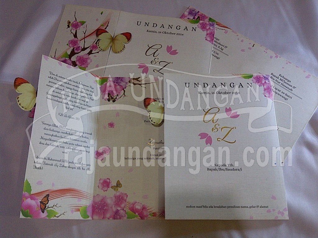 IMG 20150808 00912 - Membuat Wedding Invitations Eksklusif di Jeruk