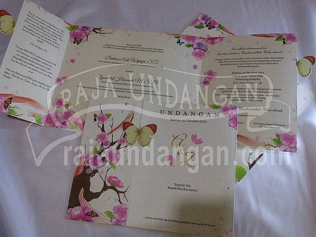 IMG 20150808 00913 - Percetakan Wedding Invitations Eksklusif di Dukuh Setro