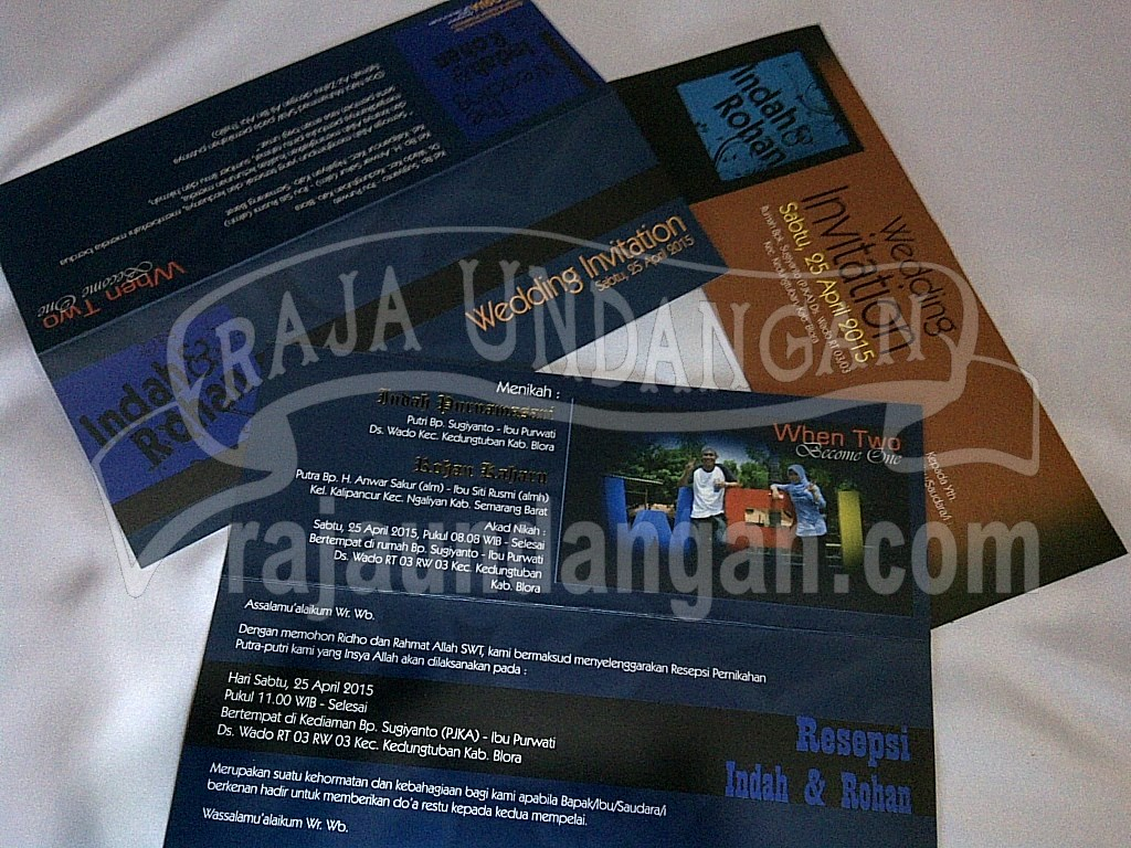 IMG 20150808 00918 - Percetakan Wedding Invitations Online di Klampisngasem