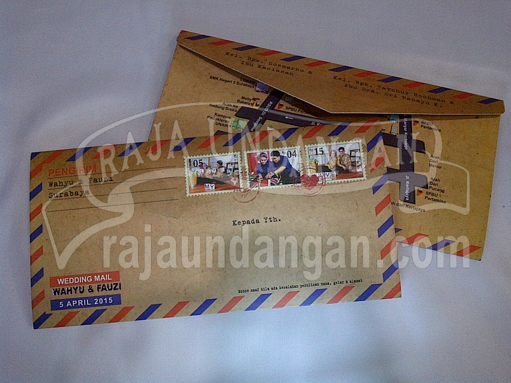 IMG 20150808 00921 - Pesan Wedding Invitations Online di Dupak