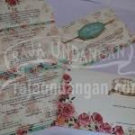 Undangan Softcover Vintage Fikuh & Heru 4