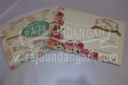 Undangan Softcover Vintage Fikuh & Heru 2